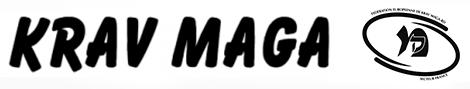 Logo Club Krav Maga 77